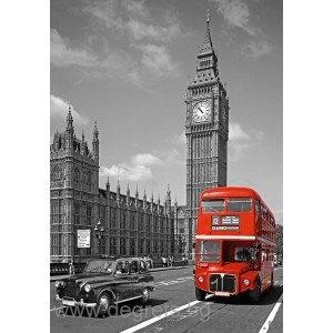 Fotografie tapet Londra