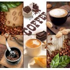 Fotografie tapet miros de cafea