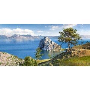 Fotografie tapet lacul Baikal