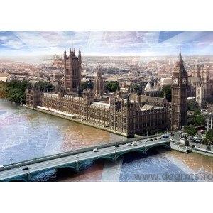 Fotografia tapet Londra