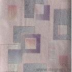 Tapet acril Pătrat violet