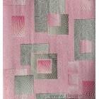 Tapet acril Pătrat roz