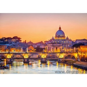 Fotografie tapet Roma