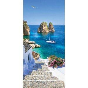 Fotografie tapet Creta