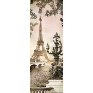 Fotografie tapet Turnul Eiffel 1